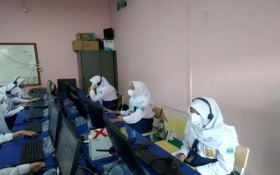 Uji Kemahiran Berbahasa Indonesia (UKBI) Sebagai Penangkal Virus Teknologi