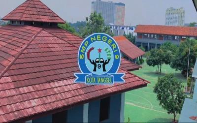 Simulasi Pembelajaran Tatap Muka SMP Negeri 9 Tangerang Selatan